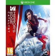 Xbox One Mirrors Edge Catalyst £4.88 Delivered at 365games