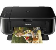 CANON PIXMA MG3650 All-in-One Wireless Inkjet Printer -