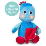 In the Night Garden Lights and Sounds Igglepiggle HALF PRICCE