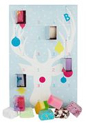 FREE DELIVERY! Bomb Cosmetics Countdown to Christmas Advent Calendar