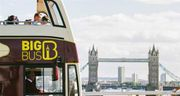 Additional 15% off Big Bus Tour