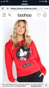 Micky Mouse Jumpers