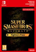 Super Smash Bros. Ultimate Fighter Pass