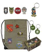 Official Call of Duty Accessories Bundle