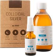 *STACK DEAL* Colloidal Silver 300mL
