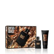 Diesel - 'Bad' for Him Eau De Toilette Gift Set