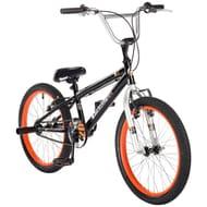 Piranha 20 Inch Rapture BMX Bike
