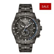 Citizen AT4127-52H Mens Eco-Drive Watch