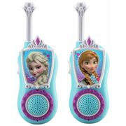 Disney Frozen 450m Long Range Walkie Talkiesby
