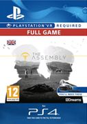 The Assembly VR PS4 Only £14.99