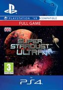 Super Stardust Ultra VR PS4 at CDKeys Only £13.99