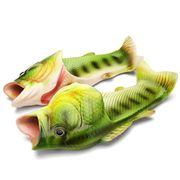 kelee Fish Animal Slippers Summer Beach Sandals Only £11.99
