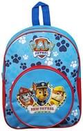 Paw Patrol Childrens Kids Holiday School Bag Backpack