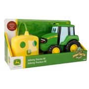 TOMY Radio Controlled Johnny Tractor