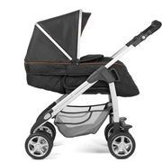 Silver Cross Freeway Country Club Pram - £225 at Silvercrossbaby