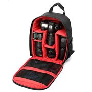 Professional Photography Backpack Anti-Theft Waterproof Camera Storage Bag