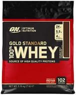 Optimum Nutrition Gold Standard Whey Protein Powder 3.16 Kg - £47.96 at Amazon