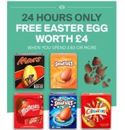 FREE Easter Egg