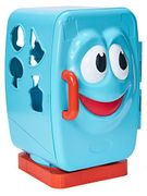 Phil the Fridge - Children's Shape-Sorting Electronic Action Game (add-on item)