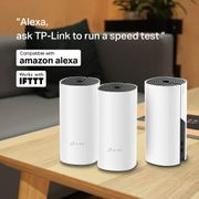 *TODAY ONLY* TP-Link Deco M4 Whole Home Mesh Wi-Fi System, Seamless and Speedy