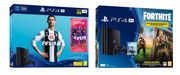 PS4 Pro 1TB Bundle with Fifa 19 or Fortnite + 500 V-Bucks £324.99 at GAME