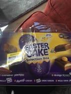 Easter Cadburys Cakes