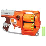 Nerf Zombie Blaster