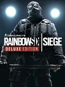 PS4 Download | Tom Clancy's Rainbow Six Siege Deluxe Edition £9.49