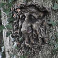 Mystical Treant Man Wall Decor