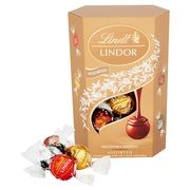 Lindt Lindor Assorted Chocolate Truffles 200g - Cashback via GreenJinn