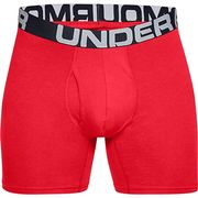 Under Armour 3 Pack Charged Cotton Fast Drying Sports Boxers