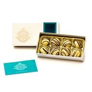 The London Chocolate Company Gin and Tonic Truffles Gift Box