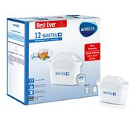 SAVE £18.50! BRITA Maxtra+ Water Filter Cartridges (12 Pack)