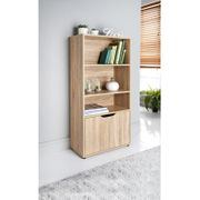 Turin Bookcase NOW £29.99 WAS £34.99