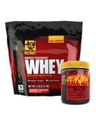 10% off Any Mutant Supplements