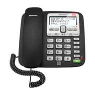 Binatone ACURA3000 Corded Telephone with Call Blocker & Answer Machine