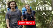 £40 off Orders over £200 plus Free next Day Delivery at Mountain Warehouse