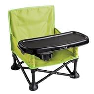 Summer Infant Pop N Sit Folding Booster (Green) - Save £9