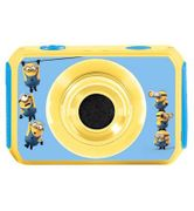 Boots Lexibook Minions Action Camera Half Price