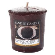 Yankee Candle Cappuccino Truffle Sampler Votive Candle - Save £0.99