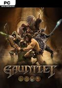 PC Gauntlet £1.49 at CD Keys
