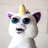 Glenda Glitterpoop Unicorn Feisty Pet