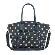 Button Spot Smart Nappy Changing Bag