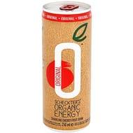 Scheckter's Organic Energy Drink (250ml)
