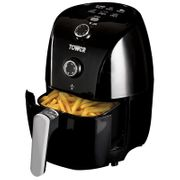 Tower Compact Air Fryer 1.5 LNOW £25.00 WAS £49.99