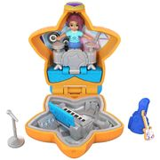 Polly Pocket Tiny Pocket Places Concert Compact - HALF PRICE