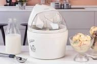 Kenwood 1.1L 8W Ice Cream Maker