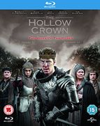The Hollow Crown: The War of the Roses [2015]
