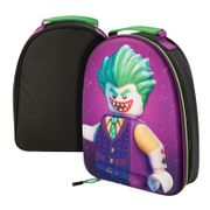Lego Batman Movie the Joker 3d Insulated Lunch Bag