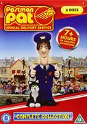 Postman Pat SDS - Complete Dvd Collection